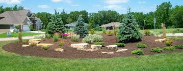 landscaping design gallery forever green iowa city coralville