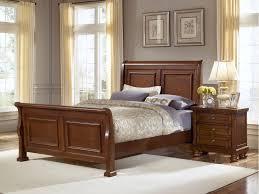 vaughan bassett furniture company bedroom sleigh headboard 6 6 532