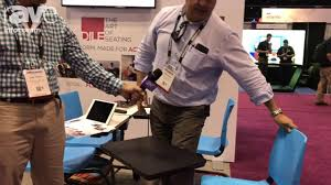 Usa Office Furniture by Infocomm 2017 Usa Office Furniture Features Dile Office Chairs