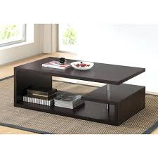 Upton Home Coffee Table Brown Coffee Table With Drawers Home Design
