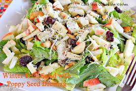 fruit salad w poppy seed dressing u2014 recipes hubs