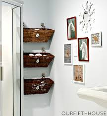uncategorized best 25 towel storage ideas on pinterest bathroom