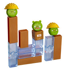 amazon com angry birds on thin ice game toys u0026 games