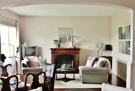 Simple And Elegant Living Room Design Living Room Vintage Simple Living Living Room Decor Ideas With