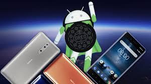 android phone update all nokia android phones will get android oreo update