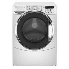 Kenmore Elite Washer Pedestal Kenmore Elite He5t Steam Front Load Washer 4778 Reviews