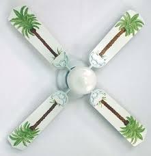 palm tree ceiling fan palm tree ceiling fan for the home pinterest ceiling fan palm