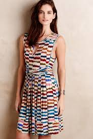 maeve clothing lyst maeve sennebec dress