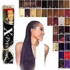 how much is expression braiding hair premium x pression ultra braid colour 2 dark brown amazon co uk