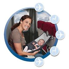 Best Baby Travel Crib by Baby Airplane Seat Hammock Travel Bag Kids Crib Toddler Newborn