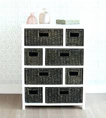 Bathroom Baskets For Storage Bathroom Storage Baskets Engem Me