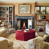 Small Country Living Room Ideas Country Living Rooms Houseandgarden Co Uk