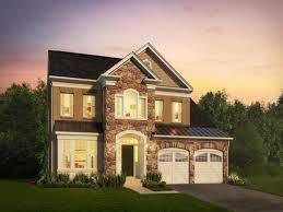 brookfield homes floor plans new homes in northern virginia brookfield residential home portfolio