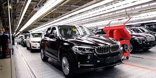 Bmw X5 6 0 - bmw reports increase in x5 deliveries this year