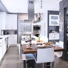 cuisine comtemporaine armoire de cuisine montreal laval rive nord cuisiniste