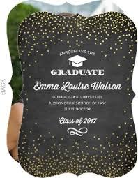 school graduation invitations school graduation
