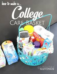 gift baskets for college students the the 25 best college gift basket for ideas on