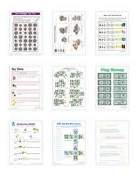writing money amounts 2 worksheets math worksheets and money