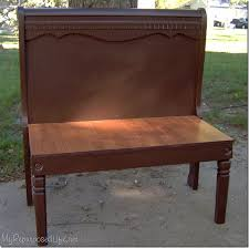 Antique Twin Headboards by Headboard Bench Ideas 25 Projects My Repurposed Life