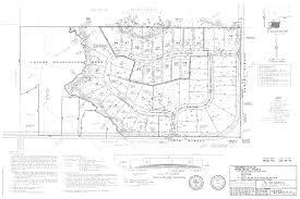 building site plan building site plan for meyer grove dan s excavating services grant