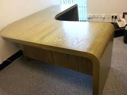 Corner Desk Ebay Corner Curved Desk Desk Workstation White L Desk Large Corner