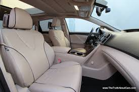 lexus vs toyota suv review 2013 toyota venza video the truth about cars