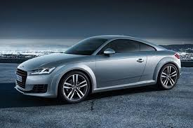 audi sports car 2017 audi tt and audi tts car review autotrader
