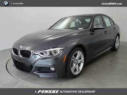 united bmw of gwinnett place 2018 used bmw 3 series 330i at bmw of gwinnett place serving