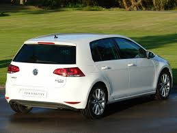 white volkswagen golf current inventory tom hartley