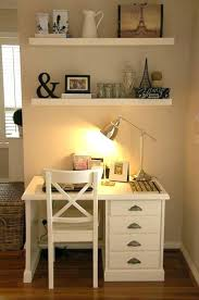 Small Space Ideas Desk Small Desk Table Amazon Outstanding Bedroom Small White