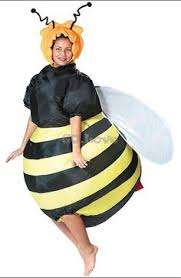 Cheap Womens Halloween Costumes Darling Bee Costume Size Party Halloween