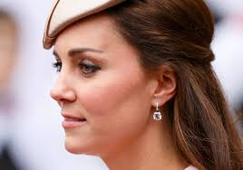 mcdonough citrine drop earrings gemstones kate middleton s jewelry page 4