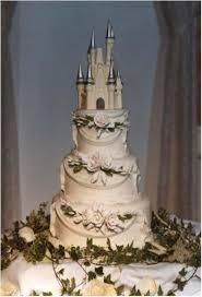 Wedding Cake Castle Disney Themed Wedding Cakes Design Ideas Wedding Decor Theme