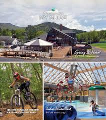 spring massanutten my guide 2017 by massanutten resort issuu