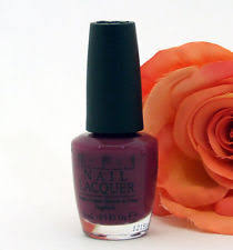 opi nail polish casino royale hld10 discontinued ebay