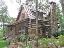 Small Lake Cabin Plans 491 Best Cabins And Cottages Images On Pinterest Little Cottages