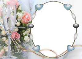 cadre photo mariage cadres amour mariage