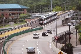 Stl Metrolink Map Try Try Again St Louis County Seeks Firm To Study New Metrolink