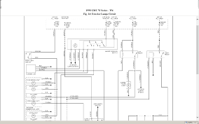 2006 isuzu npr electrical diagram isuzu npr lighting wiring
