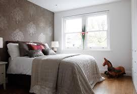 Modern Wallpaper Ideas For Bedroom - great patterned wallpaper ideas 82 for your modern wallpaper for