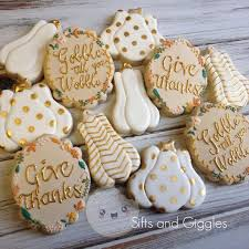 606 best fall cookies images on fall cookies