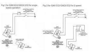 xpelair gxc6 kitchen extractor fan 6 pullcord