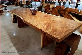 Slab Dining Room Table by Pecan Wood Furniture Dining Room Unique Pecan Wood Furniture