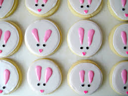 Easter Cookie Bake – 50 Funny Ideas For The Banquet Table – Fresh