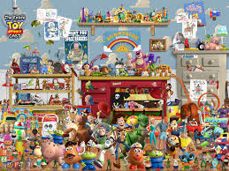 al toy story characters pictures pin pinsdaddy