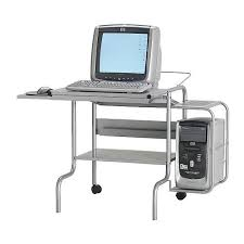 Metal Computer Desk Top 5 Small Metal Computer Desks For Your Home Office 100
