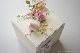 buy handmade card box wedding card box birthday card box magic