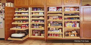 Pull Out Pantry Cabinets Pantry Cabinet Pull Out Pantry Cabinets For Kitchen With Nice