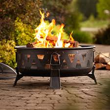 Firepits Gas Shop Pits Patio Heaters At Lowes