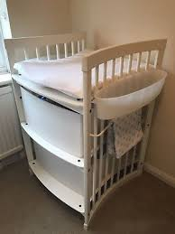 Stokke Care Change Table Stokke Care Changing Unit 45 00 Picclick Uk